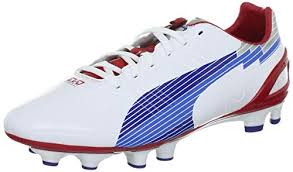 Amazon Com Puma Evospeed 3 Fg Mens Football Boots Cleats