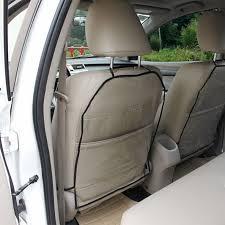 <b>Защитная накидка</b> на <b>спинку</b> автомобильного сиденья ...