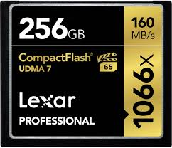 Top Memory Cards For Photo And Video Recording B H Explora