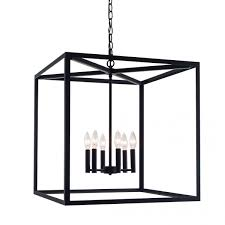judith cage pendant by norwell lighting