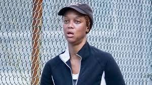 tyra banks without makeup face actually looks so diffe and will surprised you can have her brah