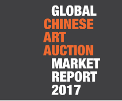 there are several bright spots in the global market for chinese art and antiquities including growth in overall volume of s and performance at