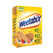 3 weetabix biscuits 100g sultanas. Weetabix 430g Startpackage Malaga