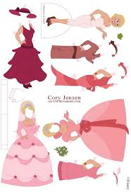 Small Picture 15 best TIANA PAPER DOLLS images on Pinterest Disney paper dolls