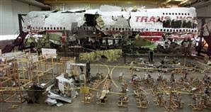 10 Years After Twa 800 Doubts Abound Business Us