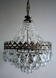 crystal basket chandelier vintage french basket chandelier best all about chandeliers images on crystal cube basket crystal basket chandelier
