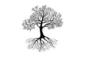 Tree Of Life Svg Cut File By Creative Fabrica Crafts Creative Fabrica