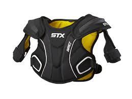 Stx Cell 3 Shoulder Pad Size Chart Stx Impact Shoulder Pad
