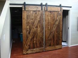 z barn door image collections doors design modern
