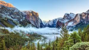 Yosemite National Park Wallpapers - Top ...