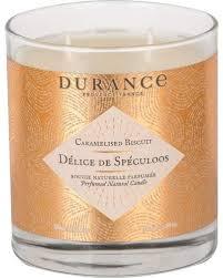 Durance Парфюмированная <b>свеча</b> Christmas <b>Perfumed Natural</b> ...