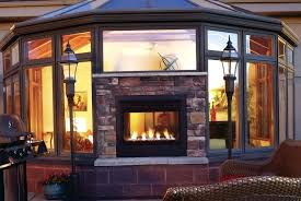 sided outdoor fireplaces ideas wood burning fireplace indoor home design two electric kits double insert double sided outdoor fireplace indoor