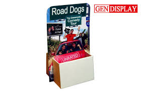 Cardboard Display Stands Australia Best Counter Display Stands for sales 92