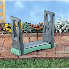 garden kneelers garden garden kneeler with handles uk