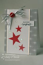 Starry Wishes -- FMS114   Christmas cards handmade, Homemade christmas  cards, Christmas cards to make