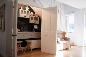 closet home office. Closet Home Office In Contemporary Family