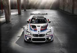BMW M6 GTLM Race Car Walk-Around - BimmerFile