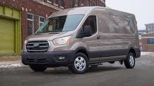 2020 Ford Transit First Look Keeping Transit Vantastic