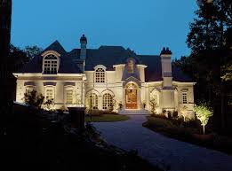 lighting a house. Add A Little Ucooooohud To Your Exterior With Outdoor And Landscape Lighting Outside House Lights R