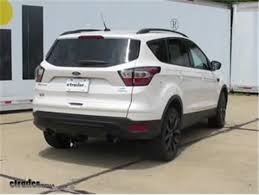 t one vehicle wiring harness installation 2017 ford escape video t one vehicle wiring harness installation 2017 ford escape video etrailer com