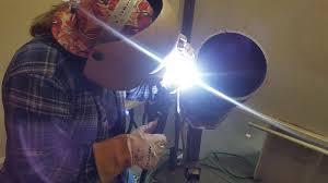 Pipe Welders Transforming Nonwelders Into Skilled Pipe Welders