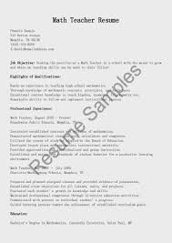 education resume objectives resume samples writing guides education resume objectives teacher resume objective statement for teachers resume samples math teacher resume sample