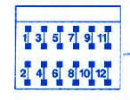 mercedes benz ml fuse box block circuit breaker diagram mercedes benz ml320 1999 fuse box block circuit breaker diagram