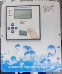 Vending Machines In Kenya Enchanting Water Vending Machines With RO Plants RFID Card ATM Machine
