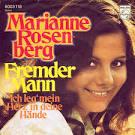 Bildergebnis f?r Album Marianne Rosenberg Fremder Mann