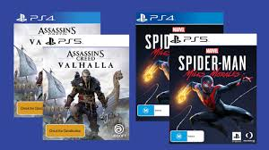 This is a list of games for the playstation 5, which released in north america, oceania, japan, and south korea on november 12, 2020, for the rest of the world on november 19, 2020, and india on february 2, 2021. The Ps5 Upgrade Process For Ps4 Games Has Been Detailed