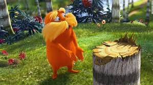 new dr seuss book set for release in cnn a film version of quot the lorax quot
