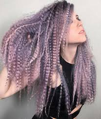 Goddess Hair Style 20 cool hairstyles with crimped hair for 2017 6060 by wearticles.com