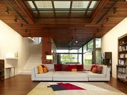 Wood Ceiling Designs Living Room Gallery Of Acoustic Alchemy Hyla Architects 3
