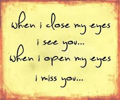 I Miss You Quotes For Her Adorable I Miss You Quotes For Him And For Her QuotesHunter Via Relatably