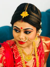 makeup artists for fashion shoot bangalore