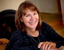 Featured Writer on Wellness: Teri Fink - Writing and Wellness