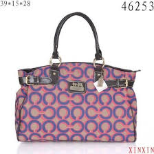 Coach Poppy Monogram Medium Purple Satchels CDK,coach handbags clearance, coach outlet tanger,collection