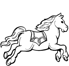Small Picture Coloring Page For Kids