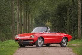 alfa romeo spider 1966. Perfect Romeo For Alfa Romeo Spider 1966