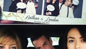 nathan kress wedding icarly. \u0027icarly\u0027 cast reunites at nathan kress\u0027 wedding \u2014 carly, sam \u0026 spencer pics kress icarly