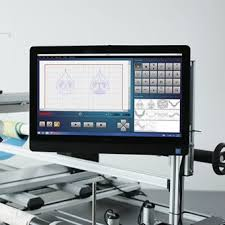 BERNINA Q-matic: Longarm Quilting Automation System - BERNINA & Easy Access & Control Adamdwight.com