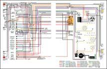 1968 all makes all models parts 14517 1968 gmc truck full color 14517 1968 gmc truck full color wiring diagram