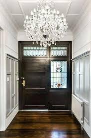 er crystal chandeliers wood on chandelier lighting large modern what entryway in foyer entryway crystal chandelier