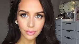 victoria s secret fashion show 2016 hair makeup tutorial makeup videos diamondsandheels14