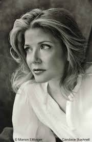 Candace Bushnell Candace Bushnell Sex And The City Author Not Spoofing Carrie