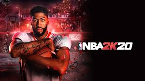 NBA 2K20 Review - Find Your Inner Geek