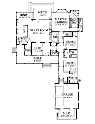 the chicora point house plan (13118) design from allison ramsey House Plans Elevations Search House Plans Elevations Search #49 Ranch House Plans Elevation