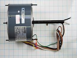 ac air conditioner condenser fan motor 1 5 hp 1075 rpm 230 volts d7907 fasco 1075 rpm ac air conditioner condenser fan motor 1 2 hp new oem
