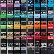 Seymour Duncan Tone Chart Guitar Pedal X Gpx Blog Pedal Design 101 The Boss