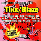 Tixx & Blaze